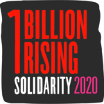 1 Billion Rising – Solidarity 2020