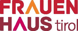 Logo Frauenhaus Tirol
