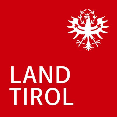 Logo Tiroler Landesregierung
